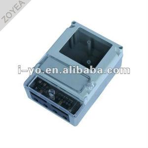 DDS-013-2 Plastic Meter Case for kWh Meter