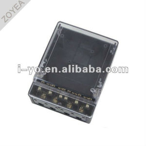 DDS-015 Plastic Meter Case for kWh Meter