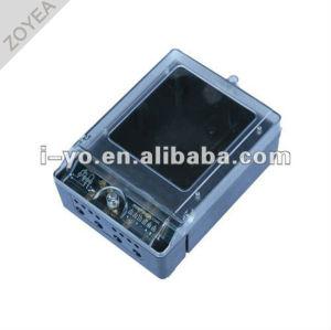 DDS-018 Plastic Meter Case for kWh Meter