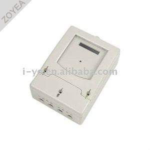 DDS-019 Plastic Meter Case for kWh Meter