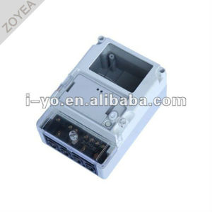 DDS-2023 Plastic Meter Case for kWh Meter