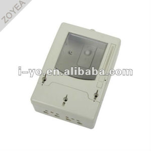 DDSD-005 Plastic Meter Case for kWh Meter