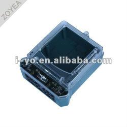 Ddsy- 001- 2プラスチックメーターキロワット時メーター用のケース