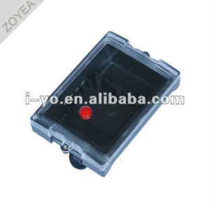 HM01 Plastic Meter Case for kWh Meter