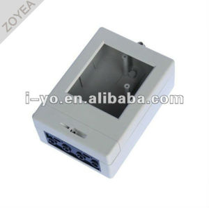 DDS-020 Plastic Meter Case for kWh Meter