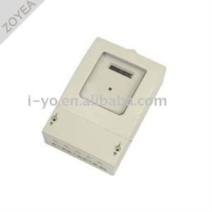 DTS-032 Plastic Meter Case for kWh Meter