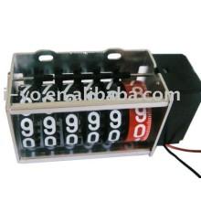 KWHは反対DDS309-TDをメーターで計る