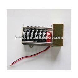 compteur électronique