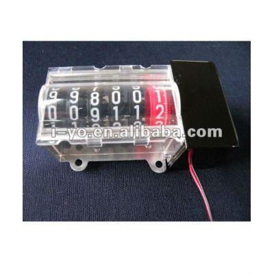 contador electrónico dds309