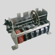 Dd203( ts) metro contador de energía
