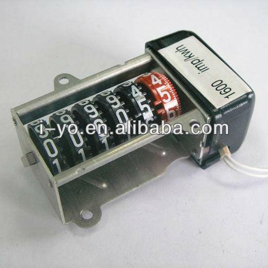 dds309c電力量計のカウンタ