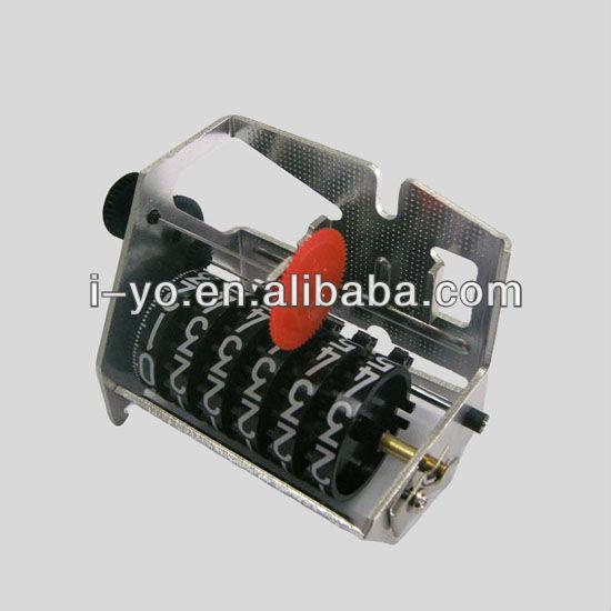 dd3022電力量計のカウンタ