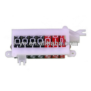 2014 Hot Sale Gas Meter Counter G22