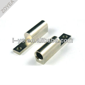 High Quality Cylindrical Brass Terminal