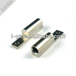 高品質な円筒形の真鍮端子