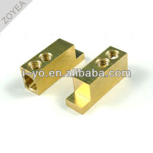 高品質の真鍮端子