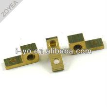 高品質の真鍮端子異なる形状