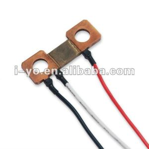 Meter Shunt Resistor
