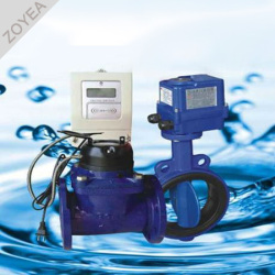 Large Caliber Prepaid Water Meter