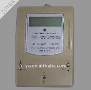 Prepayment Energy Meter