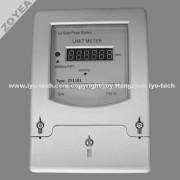 ZY1101 الطاقة الشمسية الحد من الطاقة متر / الحد متر / الطاقة المحدد