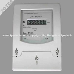 Prepayment Limit Energy Meter / Limit Meter / Energy Limiter