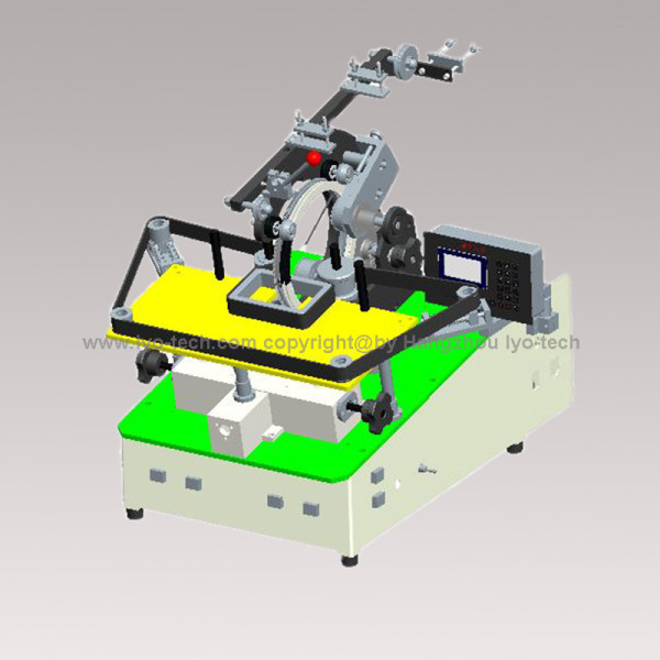 ZY-500 Current transformer coil winding machine