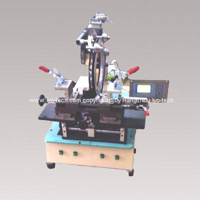 Máquina de bobina de bobina de transformador de rectángulo IY-600