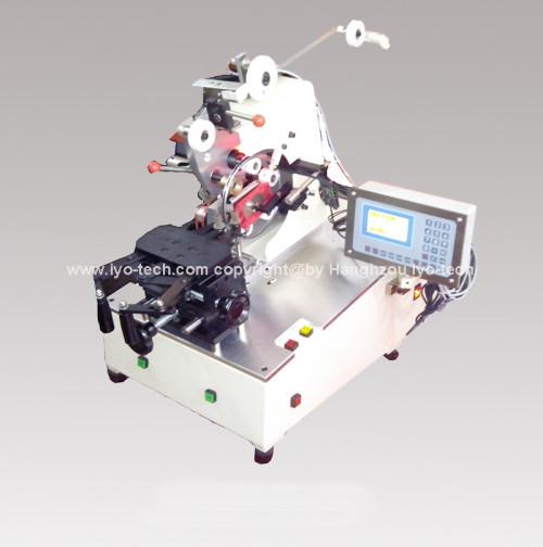 ZY-81BH/ ZY110BH Toroidal transformer winding machine
