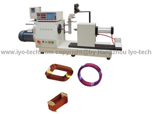 Máquina bobinadora de bobina IY-970