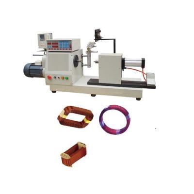 Máquina de bobina ZY-970