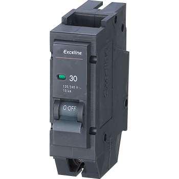 NEMA Standard Bolt-On Miniature Circuit Breaker