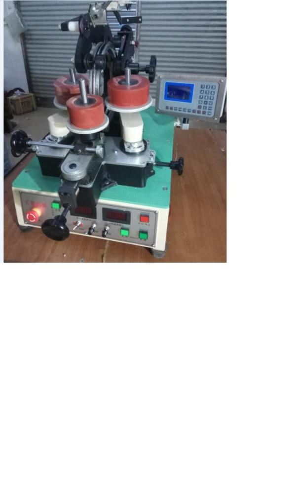 ZY-901C Winding Machine for Ring Transformer