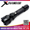 XRACING Top Quality Customized Promotion Aluminum led tactical flashlights for wholesales