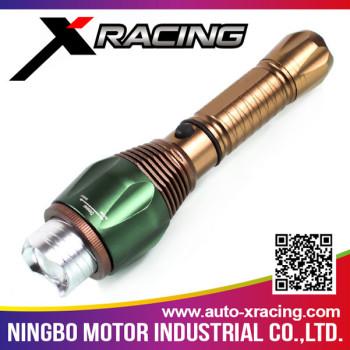XRACING Newest design led mini flashlight with high quality