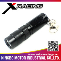 XRACING Cheap Price zoom dimmer led flashlight with low price