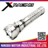 XRACING Newest design diving powerful led flashlight with CE certificate