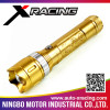 XRACING Aluminum alloy best selling uv led flashlight made in China