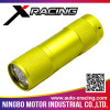 XRACING Perfect design tactical flashlight with low price