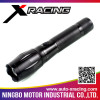 XRACING Wholesale best led strong light flashlight with low price