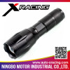 XRACING Aluminum alloy best selling powerful and cheap led flashlight with CE certificate