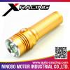 XRACING Newest design mini flashlight led made in China
