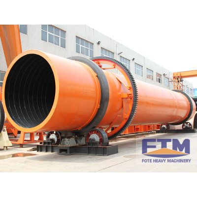 Good Quality Chicken Manure Dryer