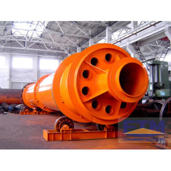 Hot Selling Cow Manure Dryer
