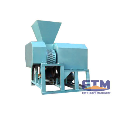 Easy Operation Charcoal Briquette Machine