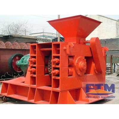 Oxide Scale Briquetting Machine