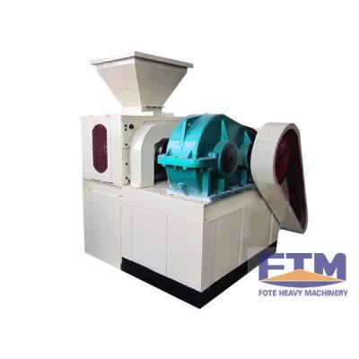 New Type Iron Powder Briquetting Machine