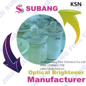 OBA368 good quality optical brightener KSN