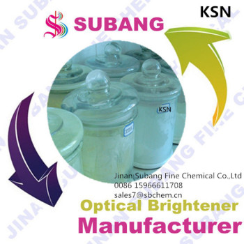OBA368 good quality optical brightener KSN