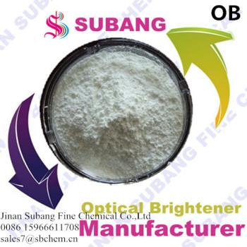 PE/ABS raw material optical brightener OB